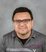 Photo of Espinoza
