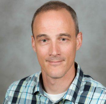 Robert Klie, UIC professor of physics.