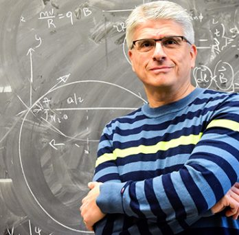 Serdar Ogut, Professor of Physics