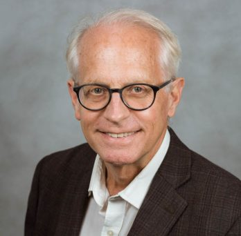 Russell Hemley, College of Liberal Arts and Sciences Distinguished Chair in the Natural Sciences and professor of physics and chemistry at UIC.