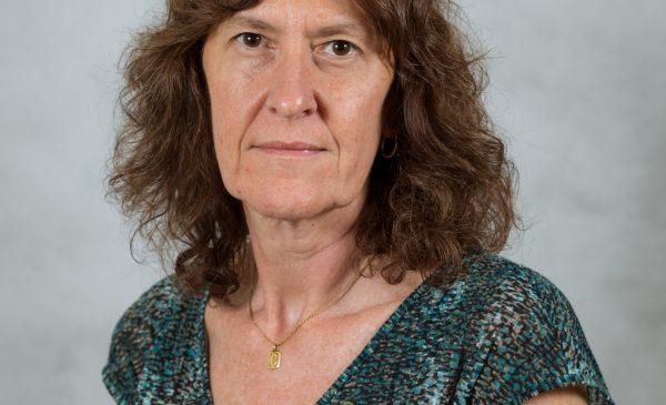 picture of Cecilia Gerber